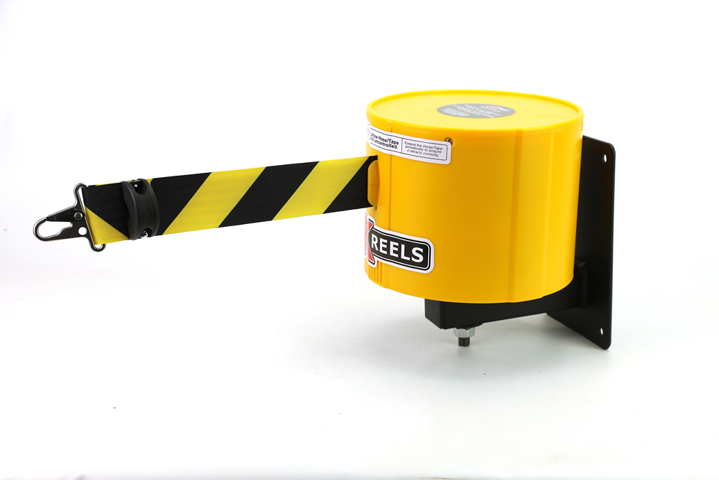 DC3005 Barrier reel