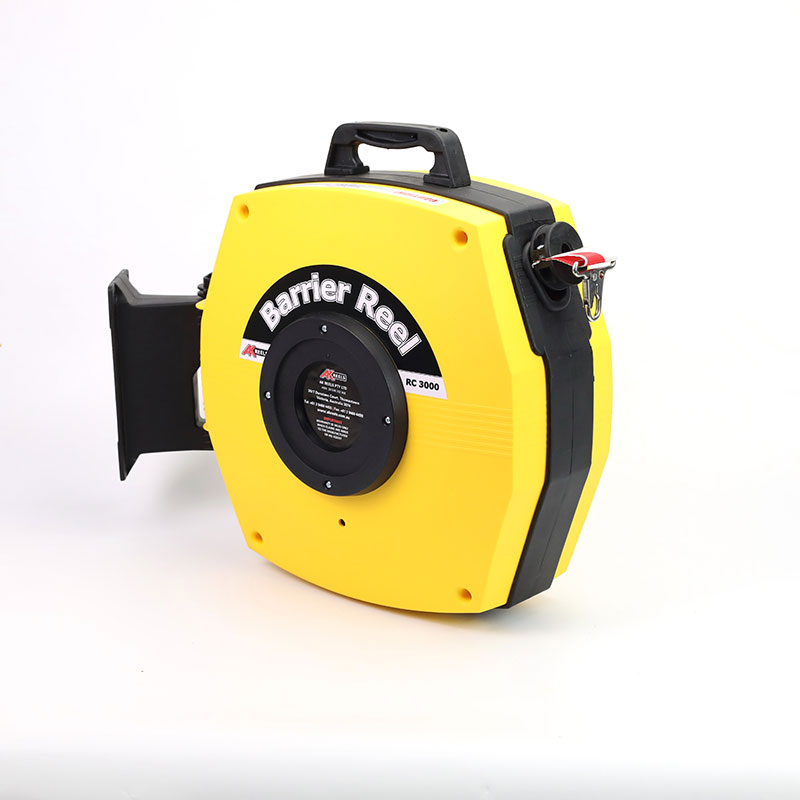 RC3000 Series Safety Barrier Tape Reels